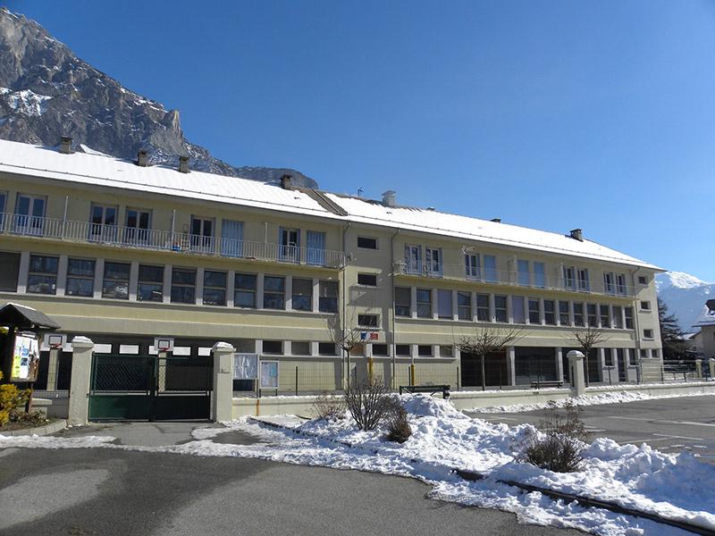 Hotel Saint Julien Montdenis